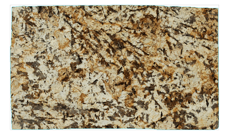 brown speckled granite