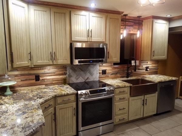 5 Tips For Choosing Your Kitchen Backsplash Earth Art Kitchen Bath