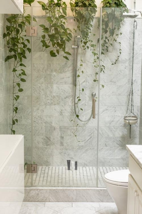 Can You Use Natural Stone in a Shower?